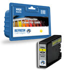 COMPATIBLE PGI-1500XLY YELLOW INK CARTRIDGE FOR CANON MAXIFY PRINTER 9195B001AA