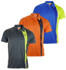 Puma Men's GR Poly Short Sleeve Performance Polo Shirt, 3 Colors