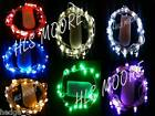 30 LED Battery 3m long SW Fairy String Light - UK Seller/Stock. Weddings/events