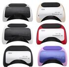 48W UV Gel Nail Dryer 4 colours LED Cure Lamp Light Timer Pro CCFL