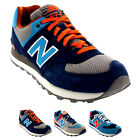 Mens New Balance 574 Out East Fitness Casual Sports Running Sneakers US 7.5-12.5