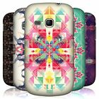HEAD CASE DESIGNS KALEIDOSCOPE PRINT CASE FOR SAMSUNG GALAXY MINI 2 S6500