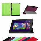 Super Slim Wake/Sleep Cover Case for Dell Venue 10 5050/Venue 10 Pro 5055 Tablet