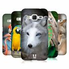 HEAD CASE DESIGNS FAMOUS ANIMALS CASE FOR SAMSUNG GALAXY CORE PRIME G360