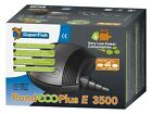 SuperFish Pond Eco Plus E-Serie Teichpumpe