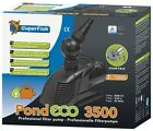 SuperFish Pond Eco Teichpumpe