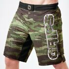 Grips Athletics Camo Snake Fight Shorts (Camo)
