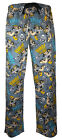 HE MAN SKELETOR MASTERS OF THE UNIVERSE LOUNGE PANTS PYJAMAS NIGHTWEAR HMLP002