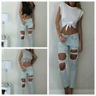 Women Tops Clothes Sexy Short Sleeve Camisole Casual Blouse Crop Bowknot Summer