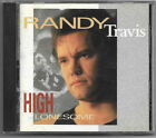 High Lonesome by Randy Travis (CD, Sep-1991, Warner ...