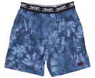 Levi's Youth Boys Knit Boxer Shorts Underwear - Blue