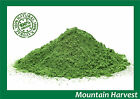 100% PURE CHLORELLA  POWDER (CHLORELLA PYRENDOIDOSA) 1 2 4 8 12 OZ CRACKED CELL