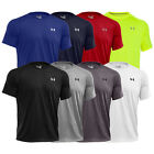 WOW!! UNDER ARMOUR 1228539 HeatGear Loose Tech Shortsleeve Tee Shirt Shirts