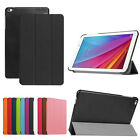 "Leather Folding Folio Stand Cover Case For 9.6"" Huawei Honor Note T1-A21W Tablet"