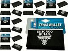 NBA ZIPPED MONEY ID CARD COIN NATIONAL BASKETBALL TEAM NYLON TRIFOLD WALLET on eBay