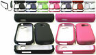 Charger+Hard Case Cover For Samsung Galaxy Discover SGH-S730g/SCH-S735C Phone