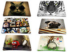 22x18cm Anti-Slip Laptop Computer Mouse pad Mice Pad Mat For Optical Laser Mouse