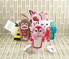 Bath and Body Works Pocket Bac HOLDER Character Pocketbac - Discontinued