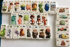 Woolworths Disney Pixar all Stars Dominoes #s 1-44 $3.00 each.Complete your set!