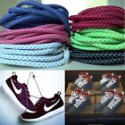 50'' Replacement Rope Reflective Shoelaces Run Cycling Sport Shoe Laces Strings