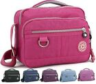 Women Multi-function Casual Messenger Bag Single Shoulder Cross Body Bag GLBB517