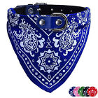 Pet Dog Neck Scarf Puppy Cat Adjustable Bandana chief cute pet Collar Necker hot