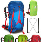 Air flow Outdoor Sport Travel Hiking Camping Tactical backpack bag men women new