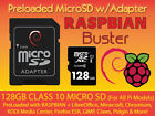 RASPBIAN Stretch for Raspberry Pi + LibreOffice Chromium VLC PreLoaded Micro SD