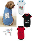 Collections Etc Funny Dog T-Shirts - Set Of 4