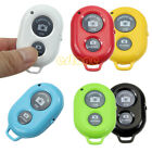 Mini Camera Bluetooth Remote Shutter For Android Samsung IOS iPhone
