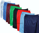 New Precision Training MICRO STRIPE Continental Football Soccer Shorts