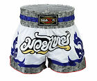 NEW Muay Thai Fight Shorts MMA Grappling Kick Boxing Trunks Martial Arts UFC WSB