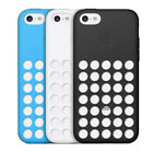 100% Genuine Original Case Cover for Apple iPhone 5C Choose Colour