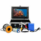 15M / 30M / 50M 7'' Underwater Fishing  DVR Record Camera Fish Finder HD 1000TVL