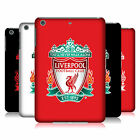 OFFICIAL LIVERPOOL FC LFC CREST 1 HARD BACK CASE FOR APPLE iPAD