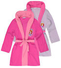 Girls Official Disney Princess Sofia Dressing Gown New Kids Bath Robes Ages 3-6