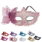 Halloween Party Props Sexy Women Butterfly Mask Fancy Dress Masquerade Balls Hot