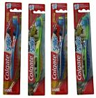 Colgate Smiles 6 Years+ Children Kids Tooth Brush Healthy Teeth