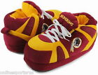 Washington Redskins Slippers Sneaker Style Hi Top Boot