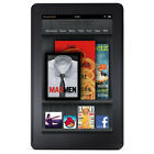 Amazon Kindle Fire 8GB Wi-Fi 7in D01400 Color eReader Tablet - Black