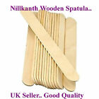 High Quality Waxing Sticks Large Tongue Depressor Wooden Spatulas hair removing