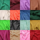 LADIES FASHION LARGE PLAIN VISCOSE NECK SCARF WRAP HIJAB SHAWL SARONG SCARVES