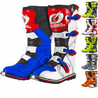 Oneal Rider EU Motocross Boots MX Off Road ATV Metal Shank Toe Guard Heat Shield