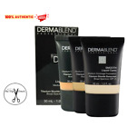 Dermablend Smooth Liquid Camo Medium Coverage Foundation SPF 25 ALL COLORS