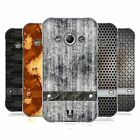 HEAD CASE INDUSTRIAL TEXTURES SOFT GEL CASE FOR SAMSUNG GALAXY XCOVER 3