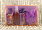 Bath & Body Works TRAVEL Sizes Gift Sets - Mist Lotion Shower Gel Sponge