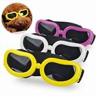 Fashion Pet Dog Cat Doggles Goggle UV Sunglasses Eye Wear Protection Eyewear UK