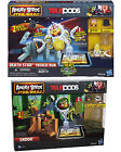 Angry Birds Star Wars Telepods Death Star Trench Run Endor Playset