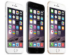 "Apple iPhone 6 Smartphone Factory Unlocked 128GB 4G 4.7"" Touch ID 8MP Camera"