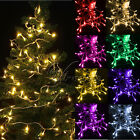 1/2/3M Battery Power Operated LED Xmas Wedding Party String Fairy Light Decor